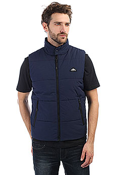Жилет Penfield Washburn Vest Navy
