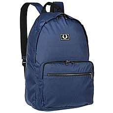 Рюкзак Fred Perry Tonal Mini Blue