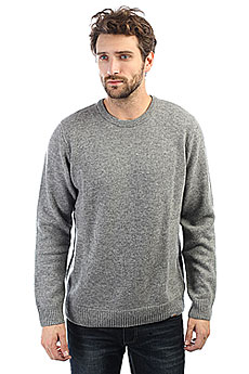 Свитер Carhartt WIP Allen Sweater Grey Heather