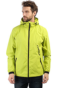 Ветровка Penfield Storm Jacket Limelight