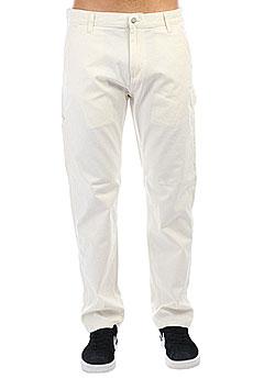 Джинсы прямые Carhartt WIP Ruck Single Knee Pant Wax (Rinsed)