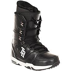 Ботинки для сноуборда Terror Snow Defender Black