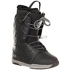 Ботинки для сноуборда Prime Daily Black