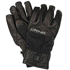 Перчатки сноубордические Dakine Navigator Glove Black