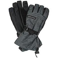 Перчатки сноубордические Dakine Titan Glove Carbon