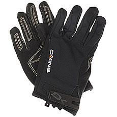 Перчатки Dakine Excursion Glove Deep Black