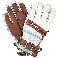 Перчатки женские Dakine Team Targa Annie Boulanger