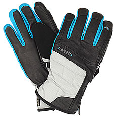 Перчатки женские Dakine Targa Glove Silver Houndstooth