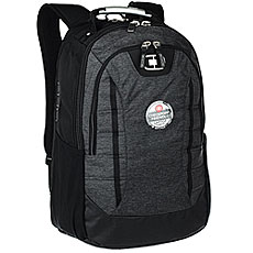 Рюкзак городской Ogio Circuit Pack 28.7 L Black/Dark Static