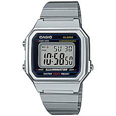 Электронные часы Casio Collection B650wd-1a Grey