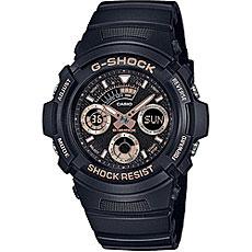 Электронные часы Casio G-Shock Aw-591gbx-1a4 Black