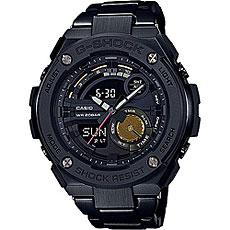Электронные часы Casio G-Shock Gst-200rbg-1a Black