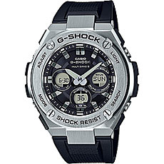 Электронные часы Casio G-Shock Gst-w310-1a Black/Grey