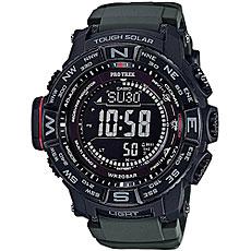 Электронные часы Casio Sport Prw-3510y-8e Black