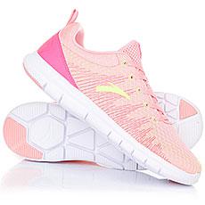 Кроссовки детские Anta W32725510-1 Pink