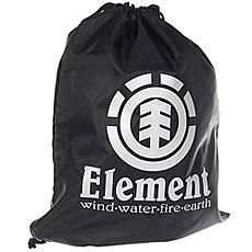 Мешок Element Buddy Cinch Bag Flint Black
