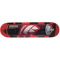 Дека для скейтборда Footwork Original Spray 31.875 x 8.125 (20.6 см)