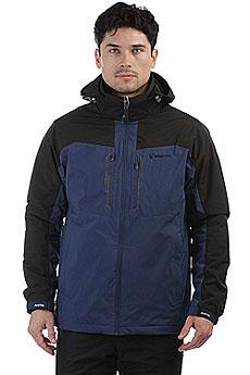Куртка 3 В 1 Anta Черная 85746672-3