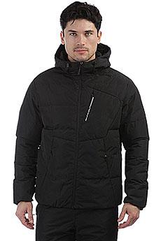 Куртка Софт-Шелл С Пуховой Жилеткой  Anta Черная 85746957-2