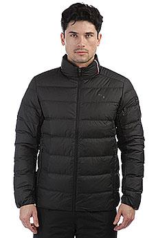 Куртка Пуховая Anta Черная 85747944-2