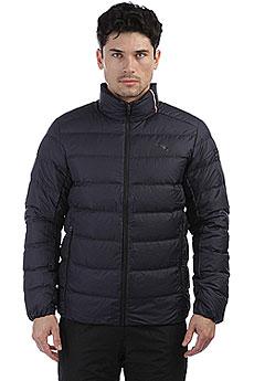 Куртка Пуховая Anta Темно-синяя 85747944-3