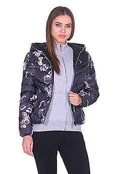 Куртка Пуховая женская Anta Черная 86638953-1