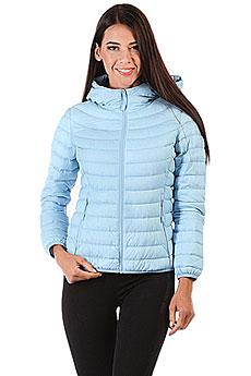 Куртка пуховая Anta женская Голубая 86746940-2