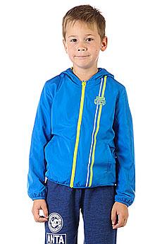 Куртка детская Anta Голубая 35739645-1