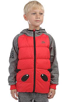 Пуховик детский Anta Красный W35749968-1