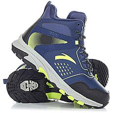 Ботинки зимние детские Anta W31746911-2 Blue