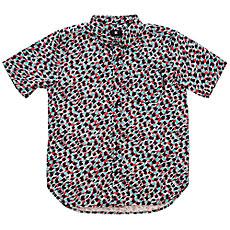 Рубашка детская DC Hepscott Boy Dark Indigo