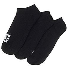 Носки низкие DC Ankle 3p Black