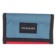 Кошелек Quiksilver Theeverydaily Quik Red