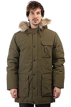 Куртка зимняя Penfield Lexington Jacket Olive
