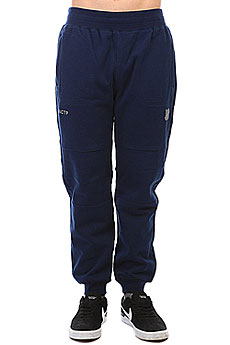 Штаны спортивные Undefeated Tech Fleece Sweatpant Navy