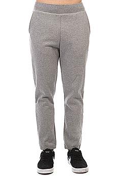 Штаны спортивные Poler Bag It Fleece Pants Gray Heather
