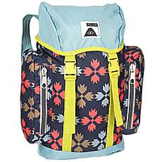 Рюкзак туристический Poler Smalls Pack Bear Paw Print