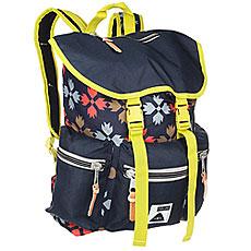 Рюкзак туристический Poler Roamers Pack Bear Paw Print