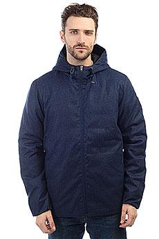 Куртка Quiksilver Woolamai Medieval Blue