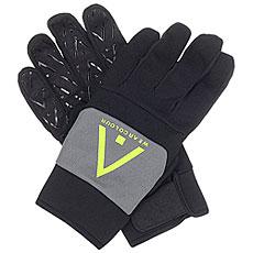 Перчатки сноубордические WearColour Pipe Black