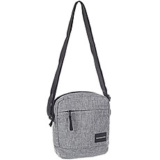 Сумка для документов Quiksilver Magicall Light Grey Heather