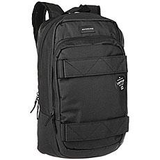 Рюкзак спортивный Quiksilver Skate Pack Black