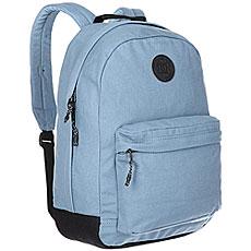 Рюкзак городской DC Backstack Canva Blue Mirage