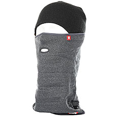 Шарф труба Airhole Airtube Ergo Polar Heather Black
