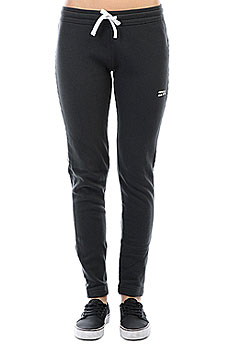 Штаны спортивные женские Billabong Essential Pant Off Black