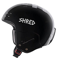 Шлем для сноуборда Shred Basher Eclipse Black