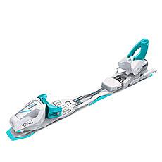 Крепления для лыж Head Joy 11 Slr Brake 90 White/Teal