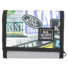 Кошелек Dakine Diplomat Wallet Equip2rip