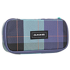 Пенал Dakine School Case Xl Aquamarine