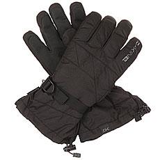 Перчатки сноубордические Dakine Frontier Glove Black